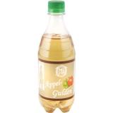 Äppelgulden: En av våra klassiker från 1930-talet. Lika god nu som då! En favorit hos både vuxna och barn. Lagom söt och med god äppelsmak. Finns även som 100cl PET.