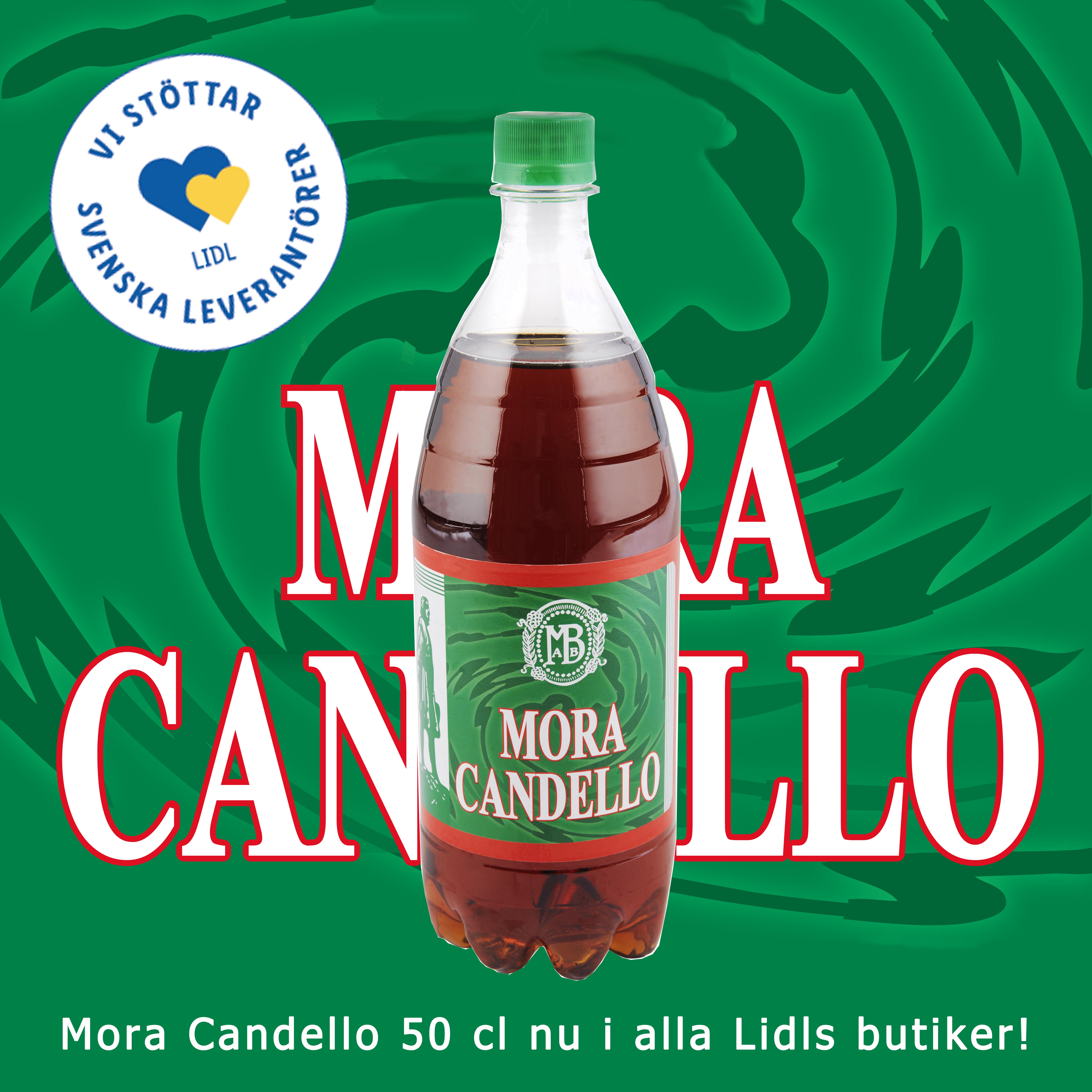 Mora Candello